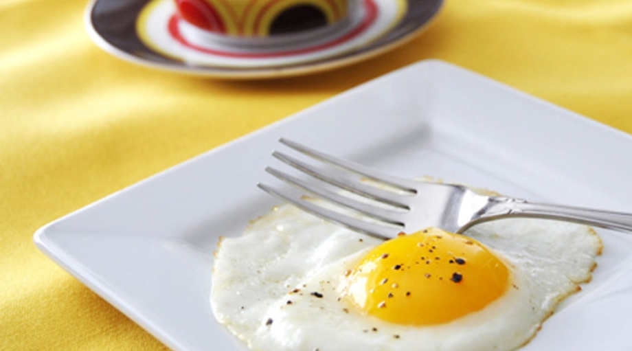 Easy Eggs Recipe
