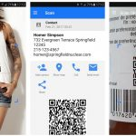 QR & Barcode Scanner by Gamma Play